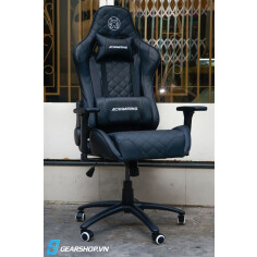 ACE GAMING CHAIR - HALBERDIER SERIES - KW-G41 - BLACK