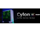 Đánh giá Aerocool Cylon RGB Mid-Tower Chassis