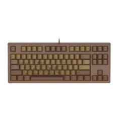 Ajazz AK533 Chocolate TKL