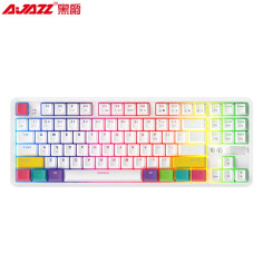 Ajazz K870T RGB Bluetooth