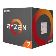 AMD Ryzen 7 2700x (3.7/4.3 GHz)