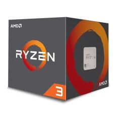AMD Ryzen 3 3300X (3.8GHz turbo up to 4.3GHz, 4 nhân 8 luồng)
