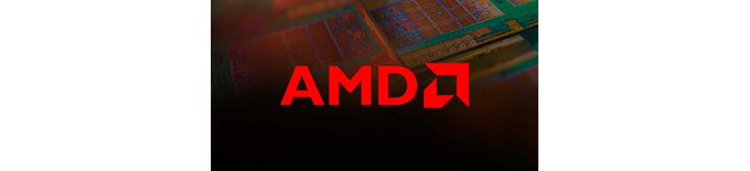 AMD - Vi xử lý