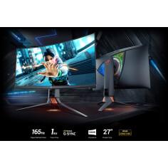 LCD ASUS ROG Swift PG27VQ WQHD - 27inch 165hz 1ms G-SYNC