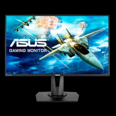 LCD ASUS VG278Q - 27inch Full HD 1ms 144Hz Free - Sync