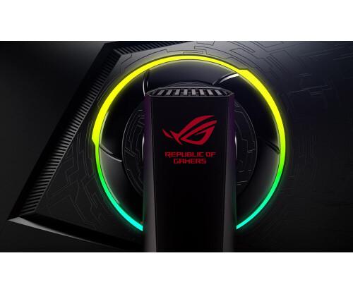 LCD ASUS ROG Strix XG258Q Aura RGB - 240Hz - 1ms - FreeSync
