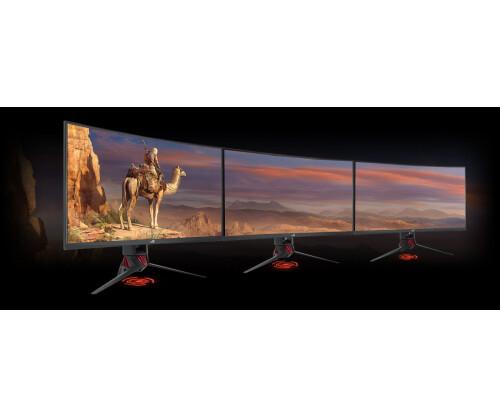 LCD ASUS ROG Strix XG32VQ 144hz 32inch cong 2k Freesync