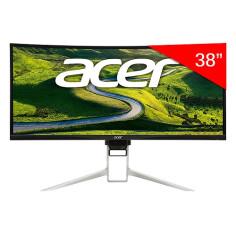 LCD Acer Predator XR382CQK- 38inch cong 4K 1ms 75Hz FreeSync IPS