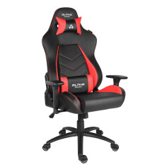 ALPHA GAMER ASTRA - BLACK/RED