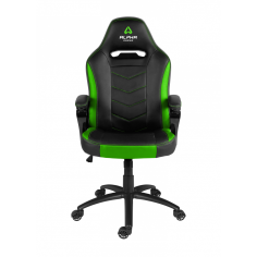 Ghế Alpha KAPPA-Black-Green