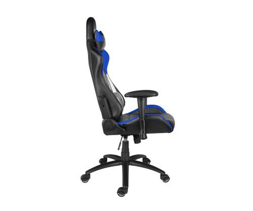 Ghế Alpha ORION V2 BLACK/WHITE/BLUE