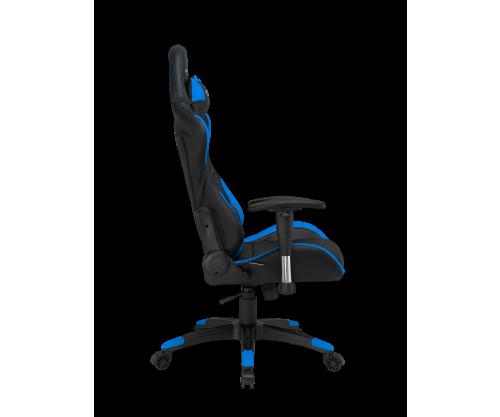 Ghế Alpha VEGA-Black-Blue