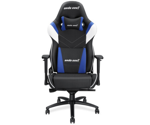 Anda Seat Assassin King V2 Black/Blue