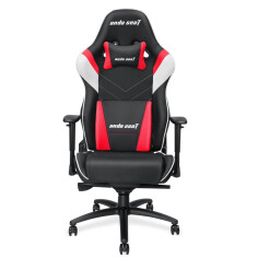 Anda Seat Assassin King V2 Black/Red