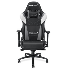 Anda Seat Assassin King V2 Black/White/Grey