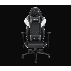 Ghế Anda Seat Assassin V2 Black/White/Gray