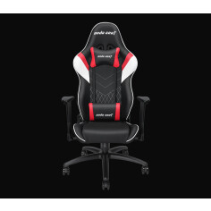 Ghế Anda Seat Assassin V2 Black/Red