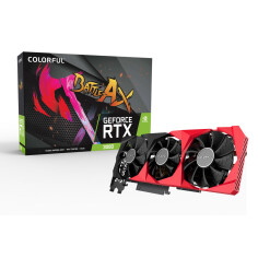 Colorful GeForce RTX 3080 NB OC 10G