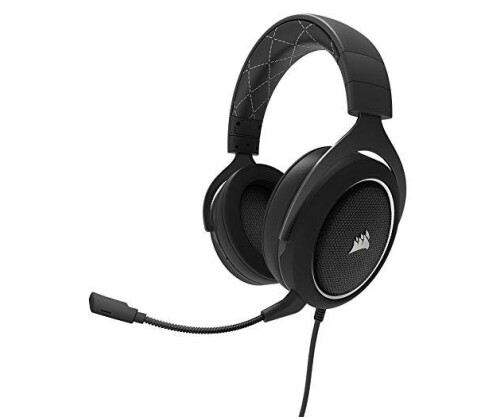 TAI NGHE CORSAIR HS60 USB 7.1 SURROUND