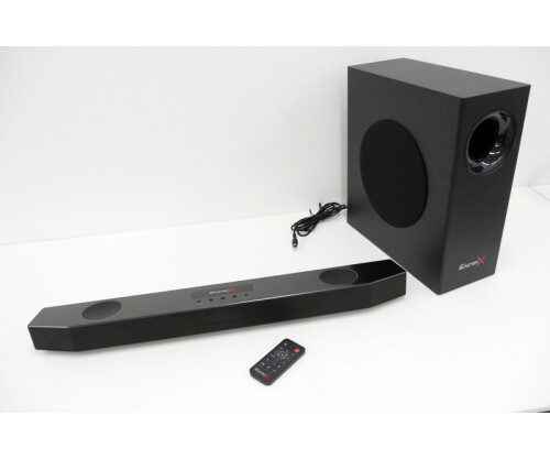Creative Sound BlasterX Katana 7.1