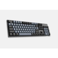 DURGOD Taurus K310 Space Gray (Cherry-Blue/Red/Brown Switch)