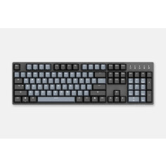 DURGOD Taurus K310 Space Gray (Cherry-Silent Red Switch)