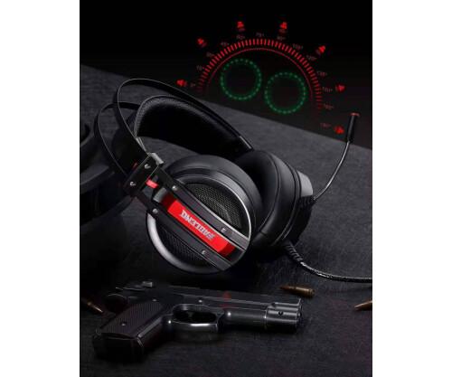 EAGLEND F2U - Khử Ồn (Black red)