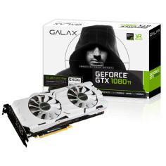 Galax GTX 1080Ti EXOC White 11G
