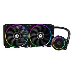 Tản nhiệt nước ID Cooling ChromaFlow 240RGB