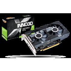 INNO3D GEFORCE GTX 1650 X2 OC 4GB GDDR5