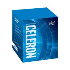 Intel Celeron G5900 (3.4GHz, 2 nhân 2 luồng)