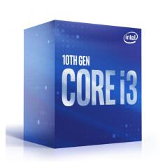 Intel Core i3 10100 / 6M / 4.3GHz / 4 nhân 8 luồng