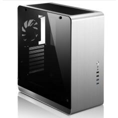 Jonsbo UMX4W Silver