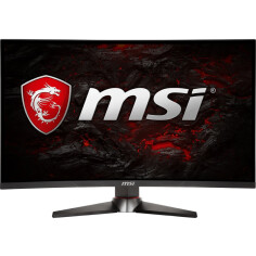 LCD Optix MAG27C - 27inch cong 144hz 1ms Freesync