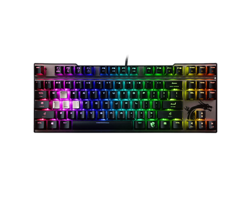 Bàn phím cơ MSI Vigor GK70 RGB