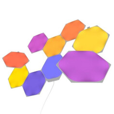 Nanoleaf Light Panels - Rhythm Edition (Đèn thông minh) Hexagon