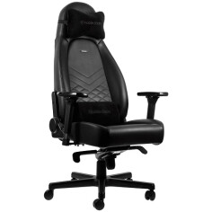 NOBLECHAIRS ICON SERIES - BLACK