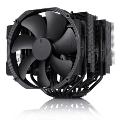 Noctua NH-D15 Chromax Black Edition