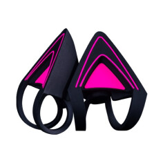 Tai mèo Razer Kitty Ears Neon Purple- Tím Neon