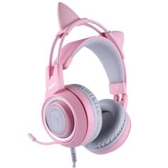 Somic G951S Pink- Jack 3.5mm