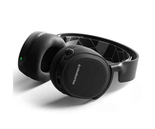 Tai nghe Steelseries Arctis 3 Bluetooth ( Black )