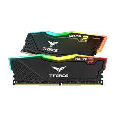 Team T-Force Delta RGB DDR4  8GBx2 3000