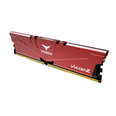 Team Vulcan Z 8GB DDR4-2666MHz For Gaming