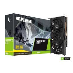 Zotac Geforce GTX 1660 Twin