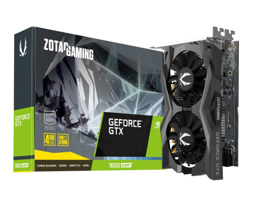 Zotac Geforce GTX 1650 Super Twin