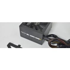 Andyson M5+ 550W  - Single Rail - 80 Plus Bronze PSU